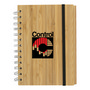 Bamboo Eco Notebook