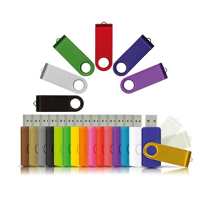 Picture of Mix N Match Flash Drive 1GB (USB2.0)