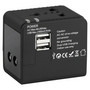 Black Box Travel Adaptor 2.1A