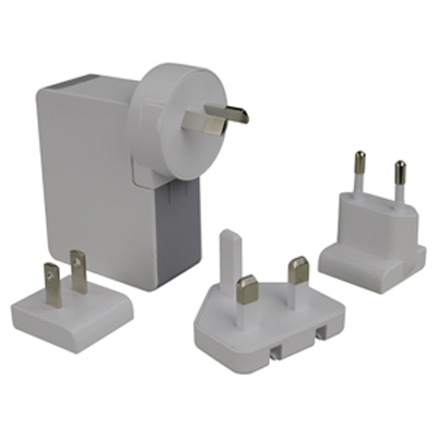 Picture of Harbour AC USB Charger (Stock)