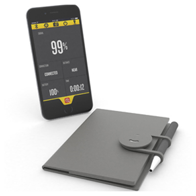 Picture of Trace It Passport Smart Tag