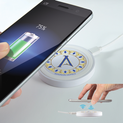 Picture of Arc Inductive Wireless Charger