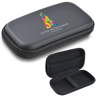 Picture of Medium EVA Zipper Case Low Profile 38mmH