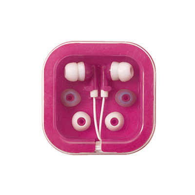 Picture of Wired Earphones