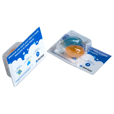 Picture of Small Biz Card Treats with Boiled LolliesSmall Biz Card Treats with Boiled Lollies9870358