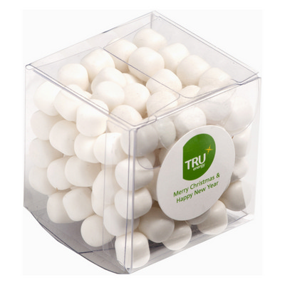 Picture of Chewy Mints in Cube 60G