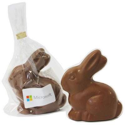 Picture of Milk Chocolate Bunny 80G