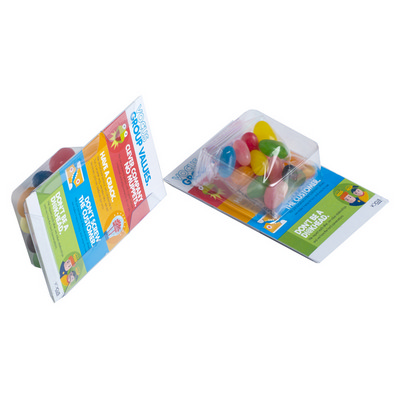 Picture of Full Colour Printed Bizcard Box with Boi