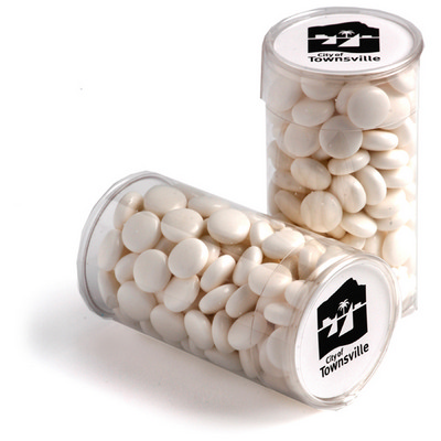 Picture of Pet Tube Filled with Mints 100G
