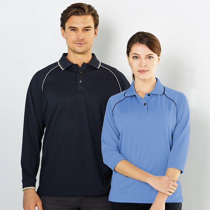 Picture of The Cool Dry Polo
