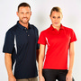 Mens Arctic Polo