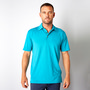 Mens Silvertech Polo