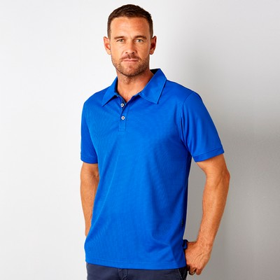 Picture of Mens Superdy Polo