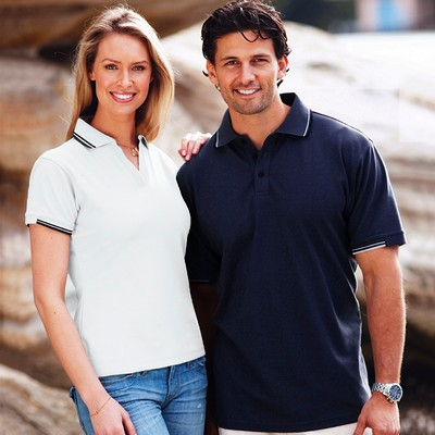 Picture of Ladies Standard Plus Polo