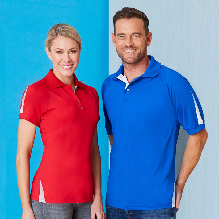 Picture of The Team Polo