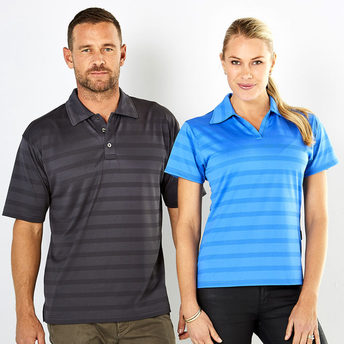 Picture of Ladies Ice Cool Polo