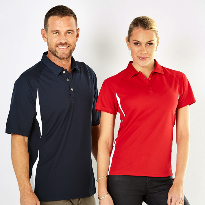 Picture of Ladies Arctic Polo
