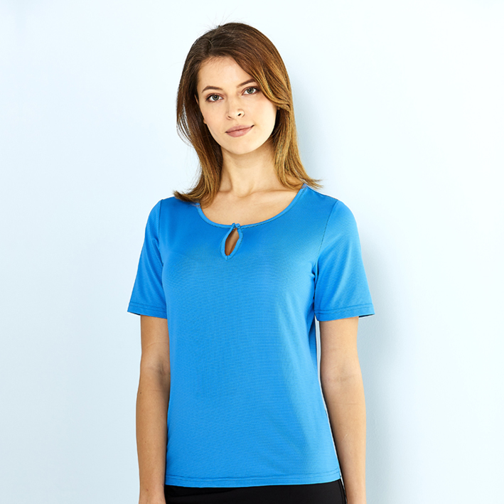 Picture of SilverTech Top Short Sleeve