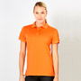 Ladies Traverse Polo