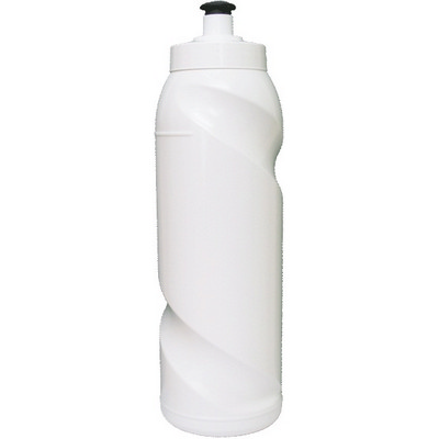 Picture of White Twister Style Bottle