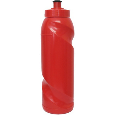 Picture of Red Twister Style Bottle