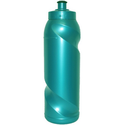 Picture of Teal Twister Style Bottle