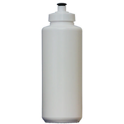 Picture of White Super Sports Bottle