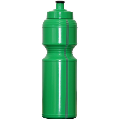 Picture of Green 355 IM800 Bottle