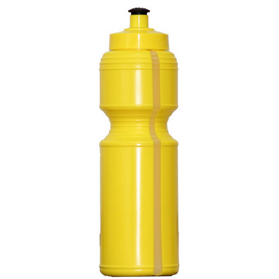 Picture of Yellow IM800 Bottle
