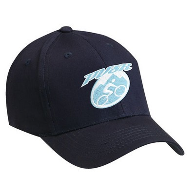 Picture of Cotton Twill Cap