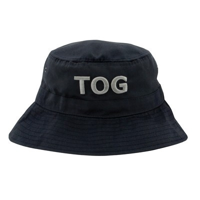 Picture of Polyviscose Bucket Hat