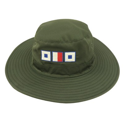 Picture of Polyviscose Surf Hat