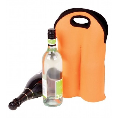 Picture of Double Wine Bottle Holder