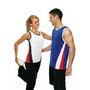 Stringer Singlet - Ladies