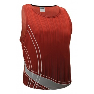 Picture of Sublimated Singlet Mens
