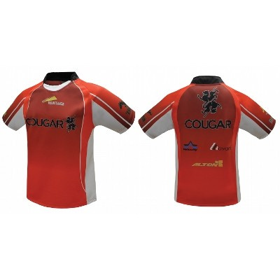 Picture of Sublimated Jersey Mens
