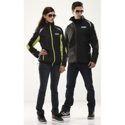 Picture of Terrain Jacket - Unisex
