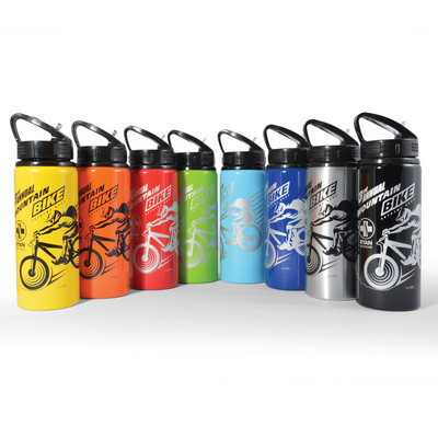 Picture of Trek Aluminium Sports Drink Bottle - 600