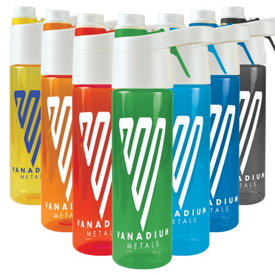 Picture of Bahama Water Bottle / Mister - 600ml