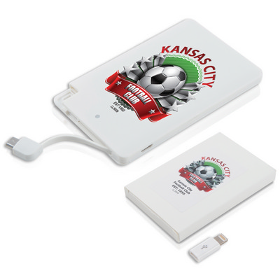 Picture of Picture Powercard Power Bank
