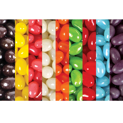 Picture of Corporate Colour Mini Jelly Beans