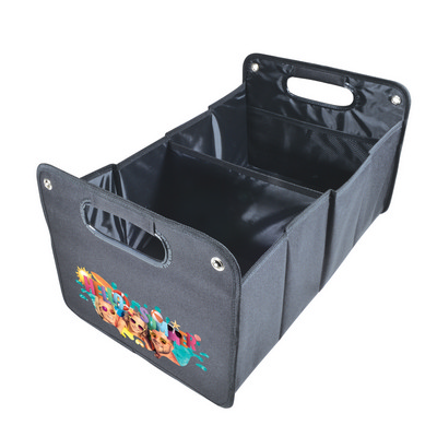 Picture of Cargo Car Boot / Storage Organiser