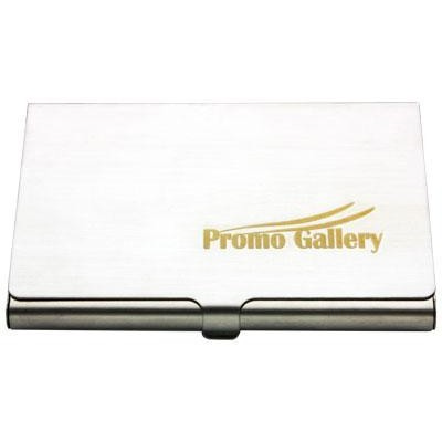 Picture of Stainless Steel Card Holder