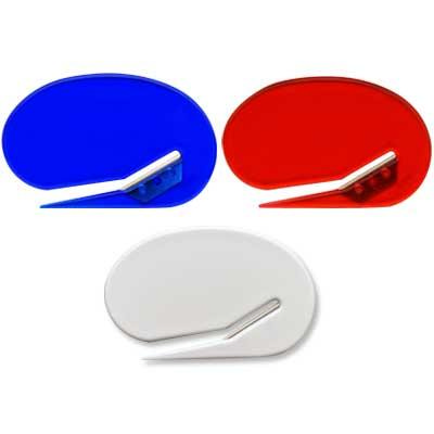 Picture of Oval Letter Openers