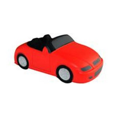 Picture of Anti Stress Sports Car Red