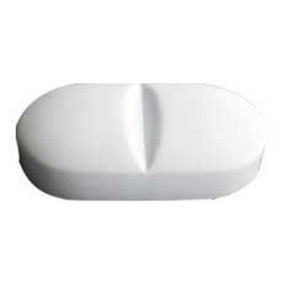 Picture of Stress Pill White