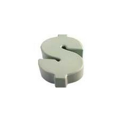 Picture of Stress Dollar Sign