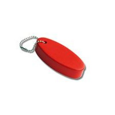 Picture of Floating Keyring Red