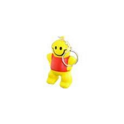 Picture of Little Man Keyring