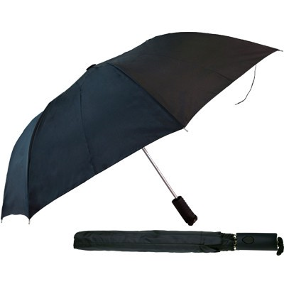 Picture of 2 Sections Folder Umbrella